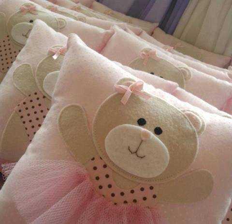 Çocuk odaları için dekoratif yastık modelleri yapılışı