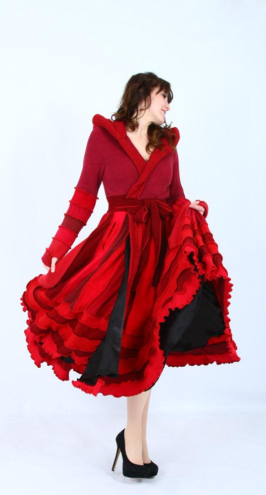 2013 örgü elbise modelleri