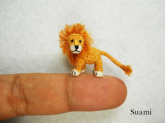 Amigumi Aslan yelesi Yapımı 2/2 | Amigurumi Lion Crochet Tutorial ... | 427x570