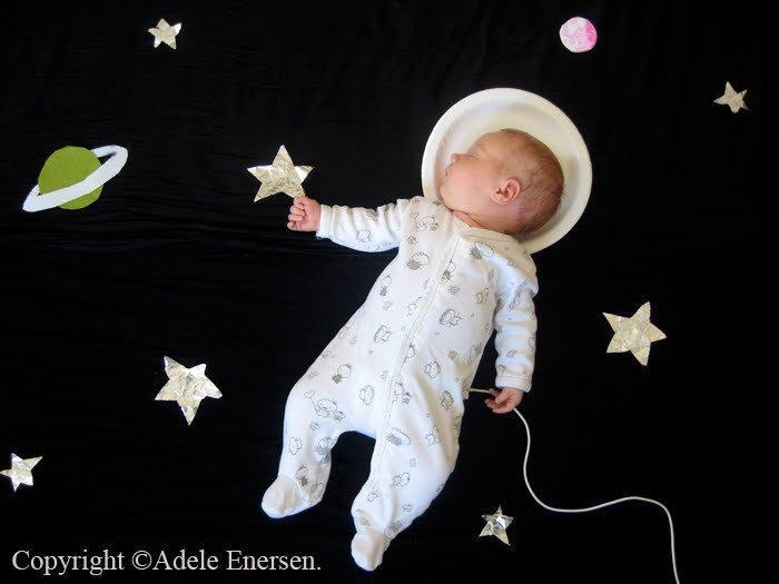 Adele Enersen - Mila's Dreams ( Mila'nın Rüyaları ) - Milanın astronot rüyası