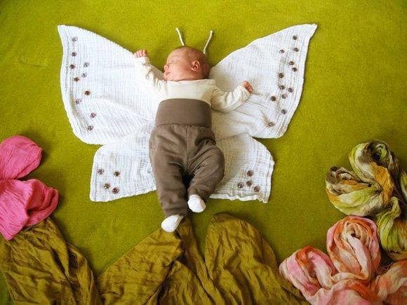 Adele Enersen - Mila's Dreams ( Mila'nın Rüyaları ) - Milanın kelebek rüyası
