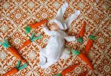 Adele Enersen - Mila's Dreams ( Mila'nın Rüyaları ) - Milanın tavşanlı rüyası