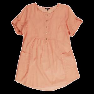 Koton 2011 İlkbahar - Yaz Koleksiyonu - Yavru ağzı cepli gömlek modelleri