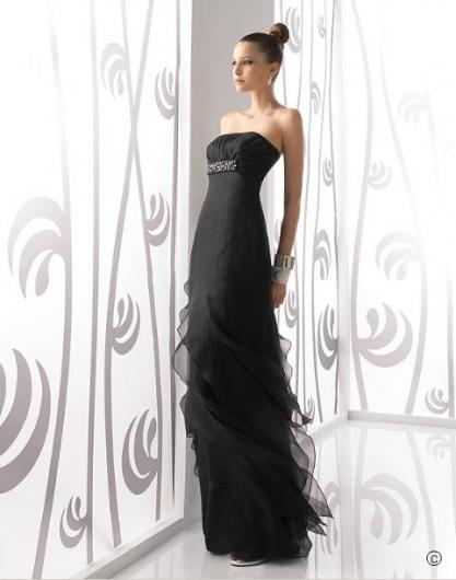 2011 Rosa Clara Abiye - Nişanlık Modelleri