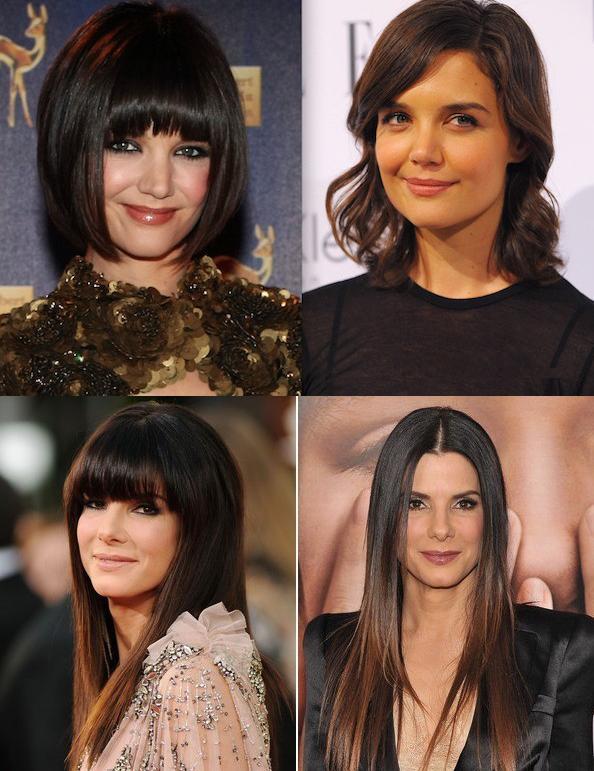 2012 yılının saç modası