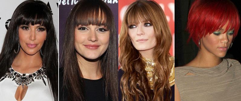 2012 saç kesim modası
