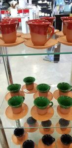 @sorella ile fırınlanmış toprak kahve fincanı modelleri satışı ve fiyatı