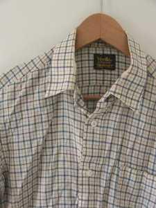 Eski gömleklerin geri dönüşümü