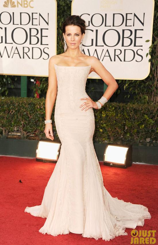 Golden Globes 2012 töreni - Kate Beckinsale