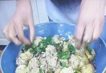 Derya baykal'la gülümse patates salatası tarifi