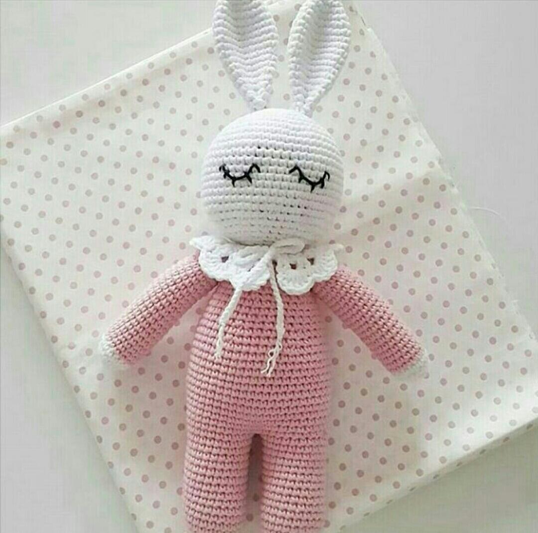 Amigurumi oyuncak bebek - Hanımlar Pasajı - Hanımların Paylaşım ... | 1069x1080