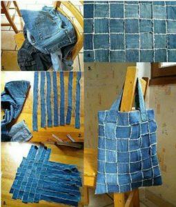 Kot çanta modelleri yapılışı anlatımlı