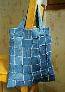 Kotla yapılmış çanta modelleri anlatımlı
