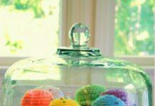 Amigurumi örgü oyuncak cupcake modeli tarifi anlatımlı