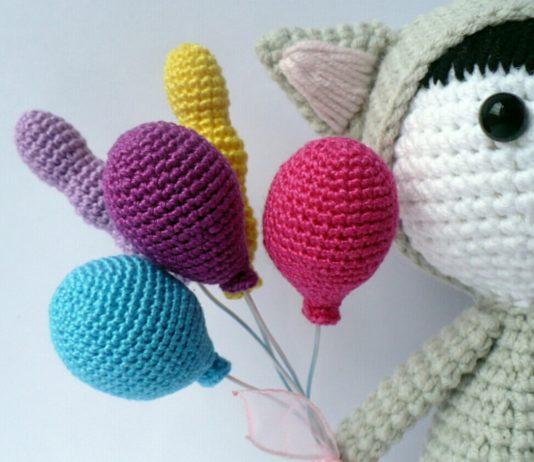 Amigurumi bebekler de birleştirme nasıl yapılır