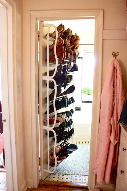 Büyük ve Sıradışı Ayakkabılık Modelleri