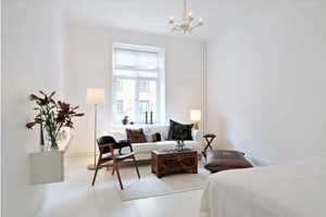 Ev Dekorasyonunda beyaz rengin kullanılması gereken mekanlar