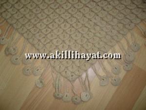 Derya Baykal – Fatih akı şal modeli örneği