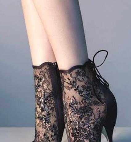 2013 dantel ayakkabı modelleri