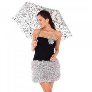 Etekleri tül fırfırlı iki renkli örgü bayan elbisesi modeli yapılışı (anlatımlı)