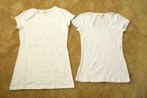 T-shirt Yenileme - Evde fırfırlı tişört nasıl yapılır ?