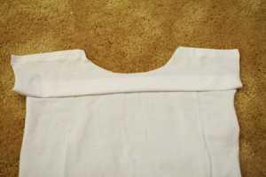 T-shirt Yenileme - Eskimiş tişörtleri yenileme