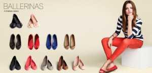 2011 H&M Ayakkabı Modelleri - H&M Dolgu babet ayakkabı modeli