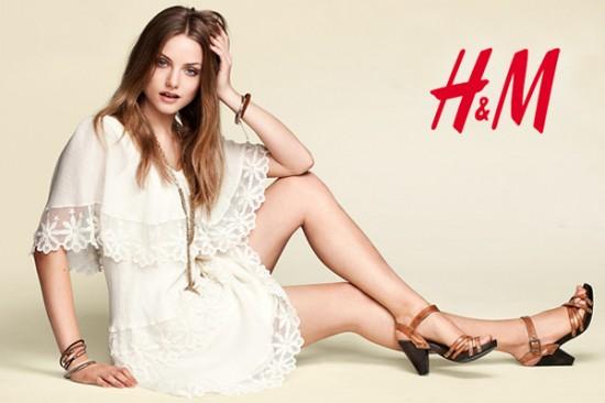 2011 H&M Ayakkabı Modelleri -