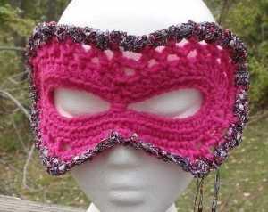 en yeni örgü maskeler
