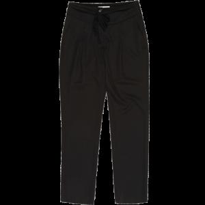 Koton 2011 İlkbahar - Yaz Koleksiyonu - Siyah kumaştan havuç pantolon modelleri