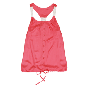 Koton 2011 İlkbahar - Yaz Koleksiyonu - Yüzücü sırtlı bluz modeli