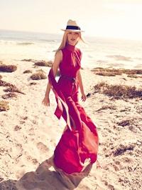 Koton 2011 İlkbahar - Yaz Koleksiyonu - Koton plaj kıyafetleri