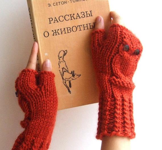 El örmesi eldiven modelleri