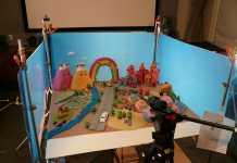 Minyatür örgü modelleri