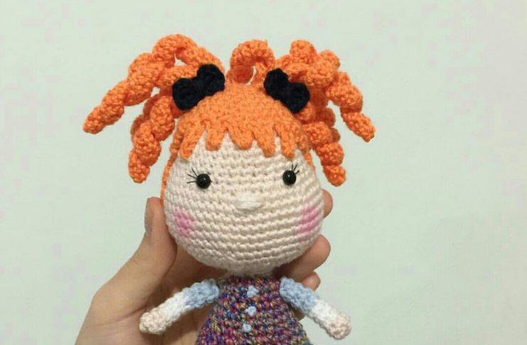 Craft Lotus: Amigurumi Panda … | Urso de crochê, Brinquedos de ... | 486x741