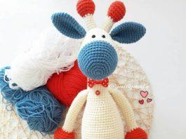 Amigurumi Caterpillar Tırtıl Crochet Free Pattern | Serbest örgü ... | 198x265