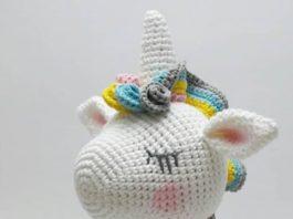 Miel Amigurumi Çıngırak Tavşan Yapımı - Örgü Modelleri | 198x265